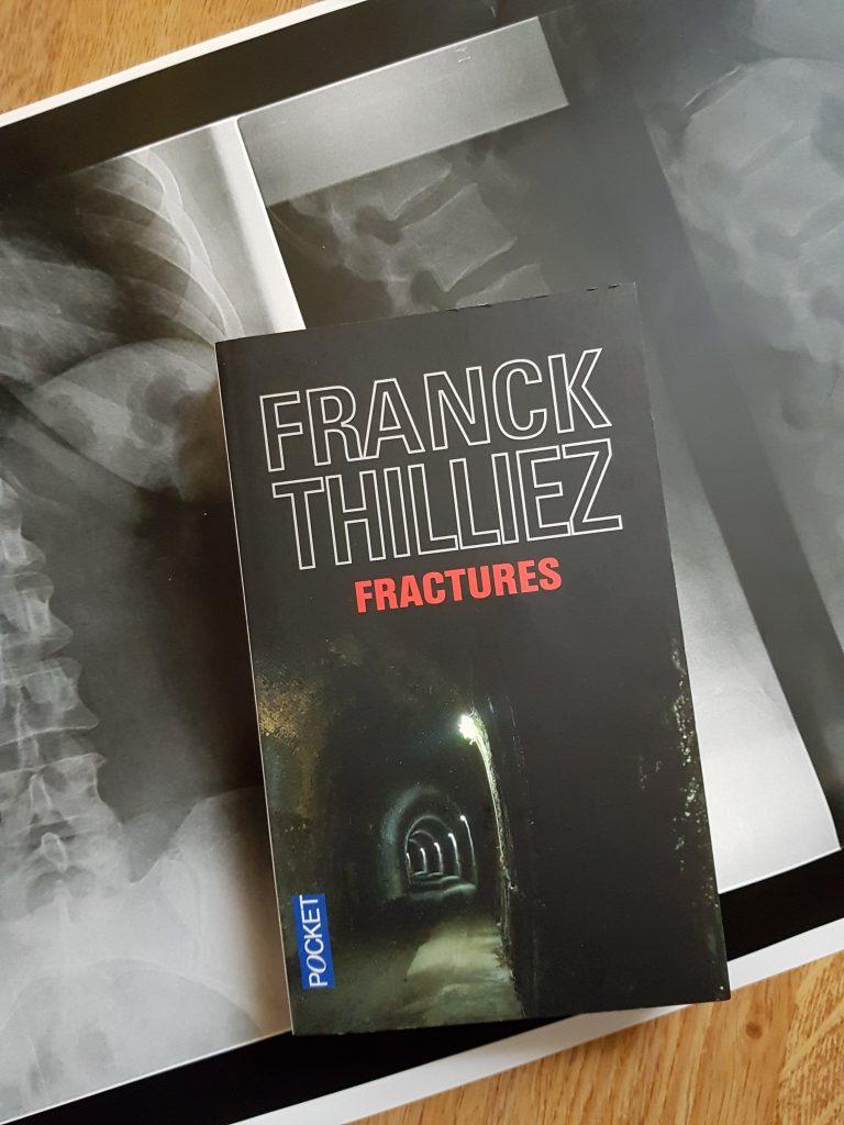 Fractures – Franck Thilliez (Pocket)